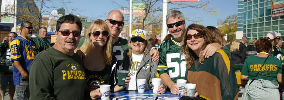 ABOUT Green Bay Ticket Service & TOURS