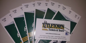 Buy Packers Playoff Tickets Now!