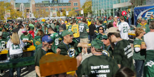 Tailgate Party Packages