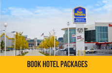 Book Hotel Packages