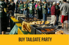 Buy Tailgate Party